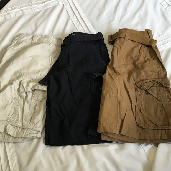 Mossimo Supply Co. Other - Mens Cargo Shorts