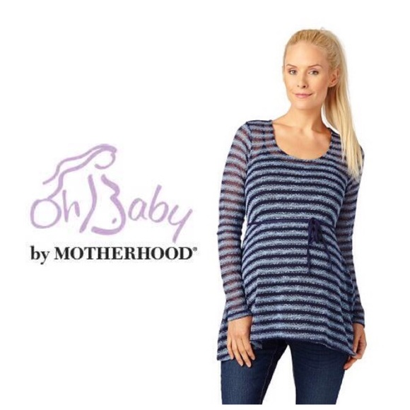 50% off Motherhood Maternity Tops
