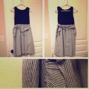 Maternal America Dresses & Skirts - Maternal America maternity dress