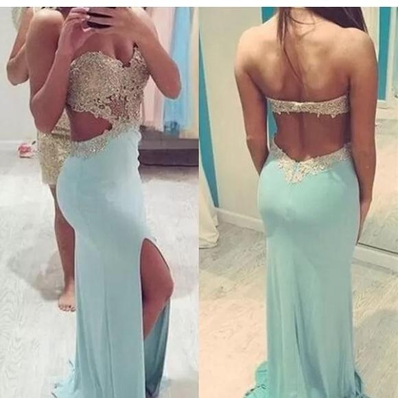 85a2ed4e238f Hoprom.com Dresses | New Never Worn Prom Dress | Poshmark