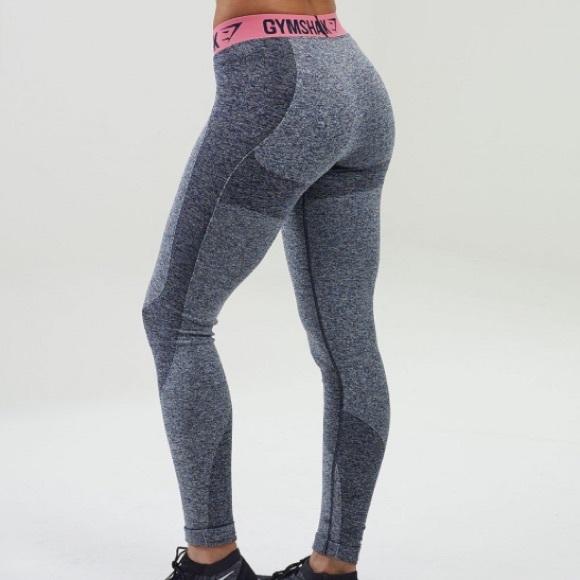 e54e2c5cbb611 Pants | Gymshark Flex Leggings V2 | Poshmark