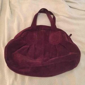 Doncaster Italian Leather Handbag