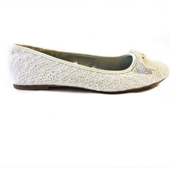 Athleta Shoe Size