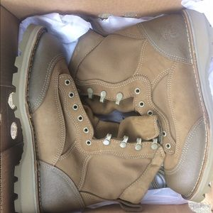 Danner Shoes - USMC Rat Boots
