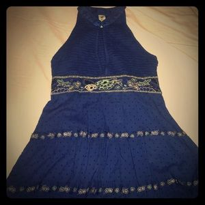 Gorgeousss Free People top!!