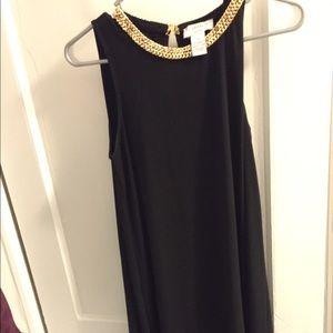 Carmen Marc Valvo Dresses & Skirts - Black cocktail dress