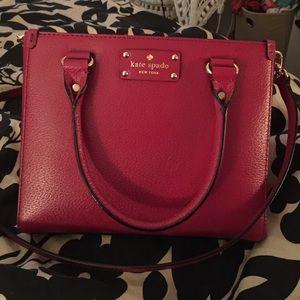 Kate Spade purse/crossbody