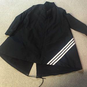 ad0c7d9d6 Y-3 Jackets   Coats - Y-3 Adidas Women s raincoat