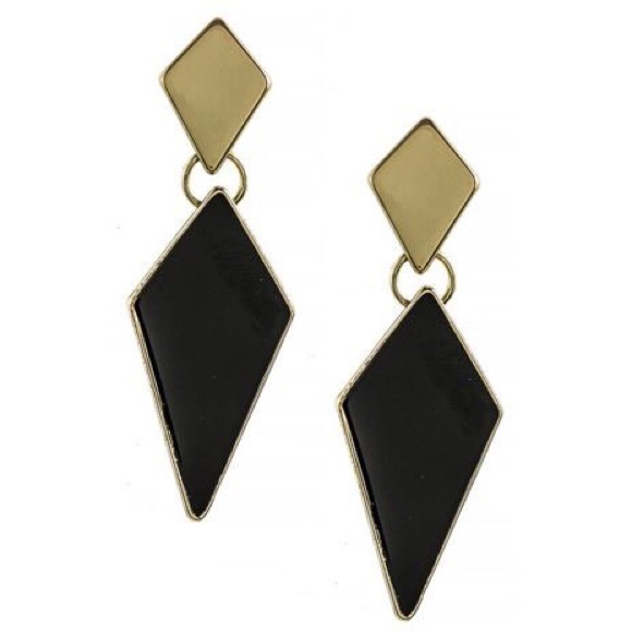 Tanya Kara Jewelry - Be Bold Statement Earrings