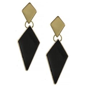 Be Bold Statement Earrings