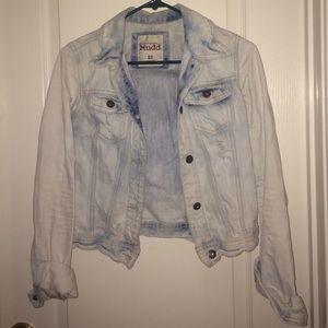 Mudd jean jacket