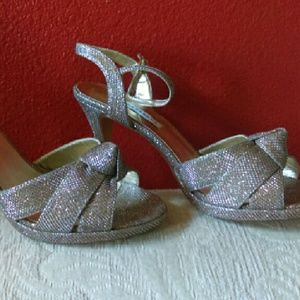 Caparros Shoes - High heeled sandals
