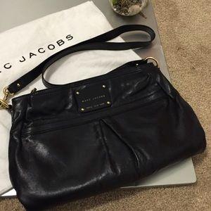Authentic Marc Jacobs Palais Royal leather bag