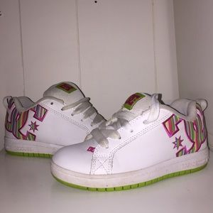 DC Other - DC ShoeCousa Sz 3