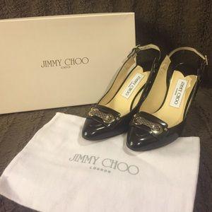 Jimmy Choo Shoes - Jimmy Choo sling backs