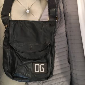 D&G Handbags - Dg authentic side bag