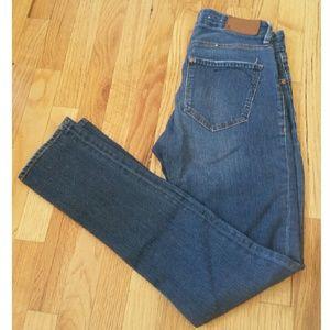 H&M Denim - H&M Slim Stretch Denim Jeans