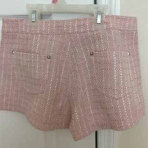 Ark & Co Shorts - Ark & Co. Cute pink short