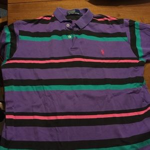 Polo by Ralph Lauren Other - Vintage Men's Polo by Ralph Lauren- spring colors!