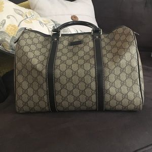 454da7f92710 Gucci Bags | Joy Medium Boston Bag Polyvore | Poshmark