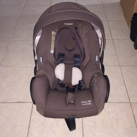 Maxi Cosi Mico AP Infant Car Seat