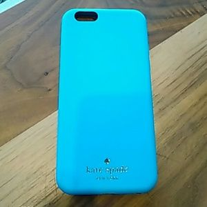 Kate Spade NY iPhone 6s case