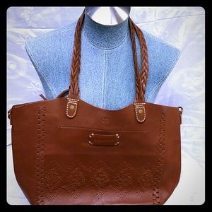 ♧ PRICE DROP ♧  Isabella Fiore tote.