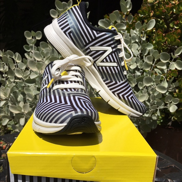 kate spade Shoes - Kate Spade Saturday New Balance Sneakers Size 7 1ed7b33edfa2