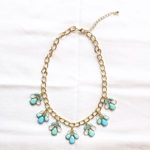 Trend Tribe Statement Necklace