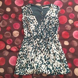 Amazing dress from Zara, TRAFALUC collection!