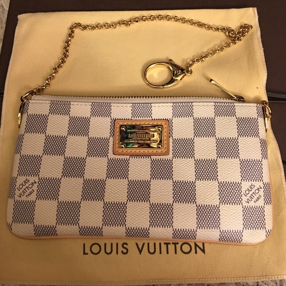 2912d97b5bc Louis Vuitton Handbags - ✋🏻HOLD✋🏻Louis Vuitton Pochette Milla MM