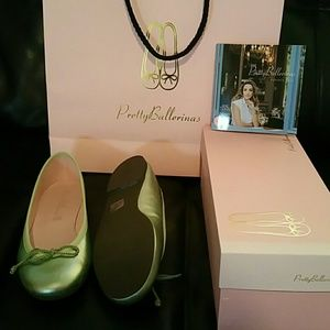 pretty ballerinas Shoes - Pretty Ballerinas shoes