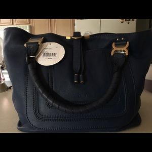 Chloe Marcie Handbags on Poshmark