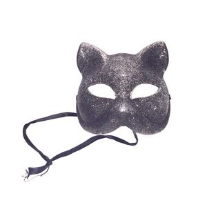 ~black cat mask~