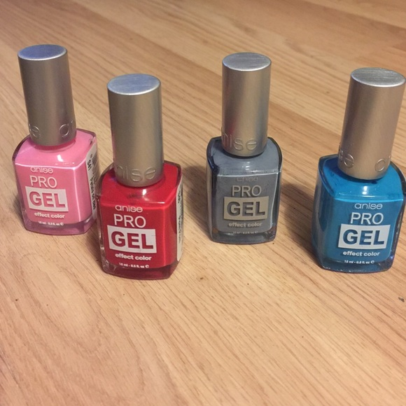 Pro Gel Accessories | Anise Nail Color Never Opened | Poshmark