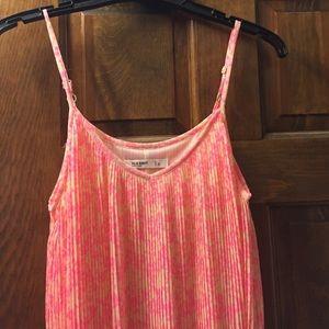 Dresses & Skirts - Pink Old Navy dress