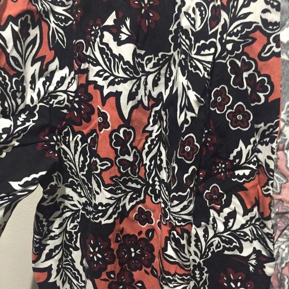 H&M Pants - Print Romper
