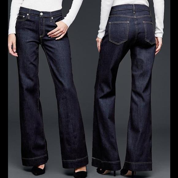 gap jeans sale