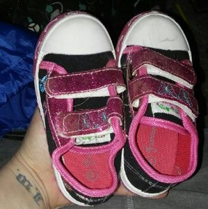 Other - Toddler size 4 really cute light up shoes