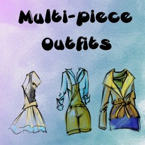 Full Outfits Department