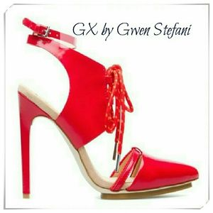 GX by Gwen Stefani Shoes - 👠 GX by Gwen Stefani Chiyo sandals heels