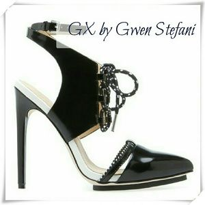 GX by Gwen Stefani Shoes - 👠 GX by Gwen Stefani Chiyo sandals heels.