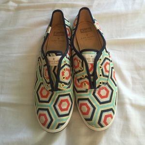 Limited Edition Kate Spade Keds