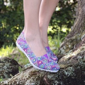 Cushe Shoes - Cushe Hellyer flats