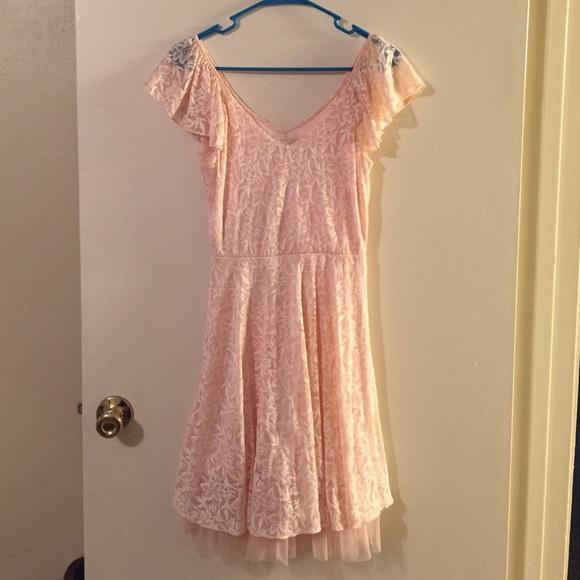 2b23e16dd Disney/Kohl's Dresses & Skirts - 💕HP✨ Disney Cinderella/Lauren Conrad Dress