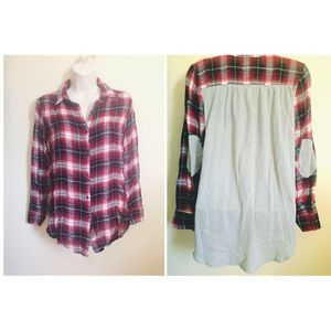 Tops - ❗️ CLEARANCE ❗️ 🎉 HOST PICK 🎉 🍁 fall Plaid