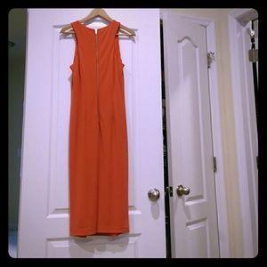 W118 Midi Dress