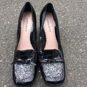 Highlights Shoes - Womens heel