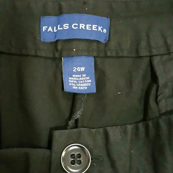 falls creek black single women Shop from the world's largest selection and best deals for falls creek women's clothes shop with confidence on ebay.