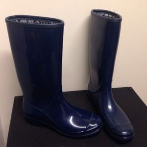 Banana Republic Shoes - Banana Republic rain boots💕SALE💕
